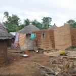 pueblo tata somba patrimonio de la UNESCO