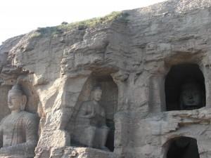 cuevas budistas de Datong