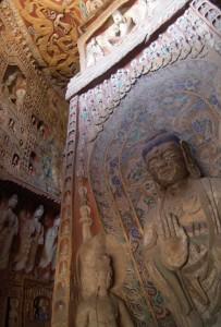 grutas de yungang