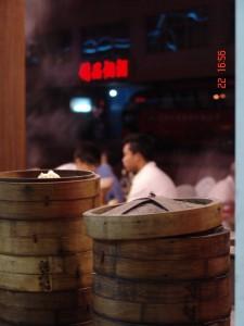 Dumplings de Datong: ¡buenísimos!