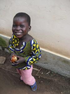 Kara - Aldeas etnia Kabié (Togo) (101)