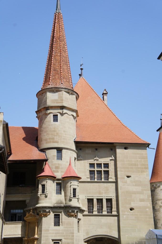 Edificios del casco viejo