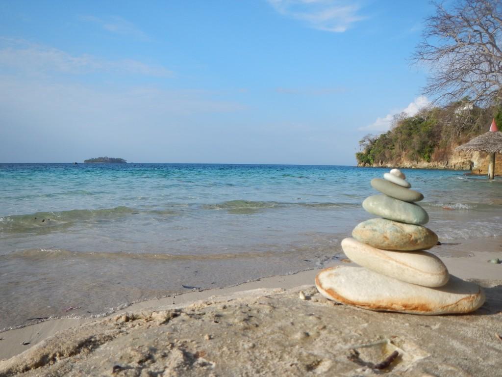 Playa Galeón