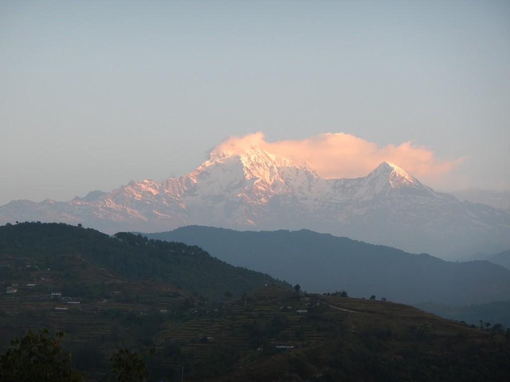 trekking meditacion yoga nepal