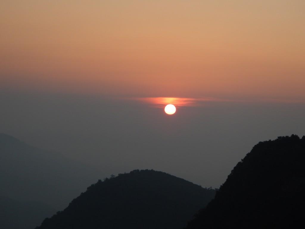 trekking yoga nepal