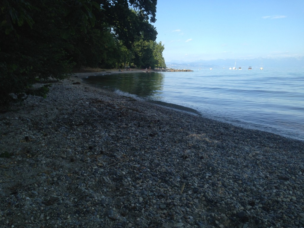 Bouchillon beach